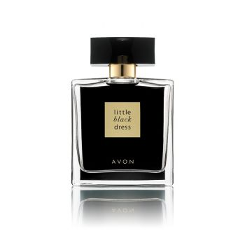 AVON Perfume Feminino Avon Little Black Dress 50ml