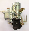 Carburador  DFV 228 - motor willys 6cc