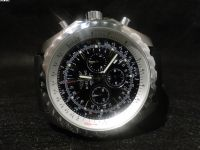 REPLICA DE RELOGIO BREITLING BENTLEY MOTORS BORRACHA - BRT13