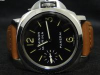 REPLICA DE RELOGIO PANERAI LUMINOR MARINA - PAN02