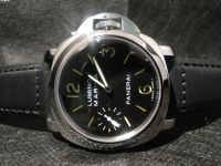 REPLICA DE RELOGIO PANERAI LUMINOR MARINA - PAN04