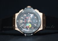 HUBLOT BIG BANG D38 URANIUM (HU27)