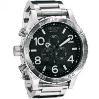 Nixon The 51-30 Chrono Chronograph Watc