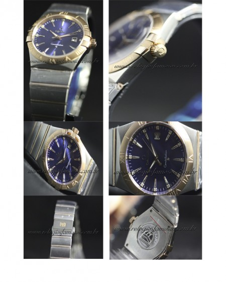 OMEGA CONSTELLATION  - foto 2