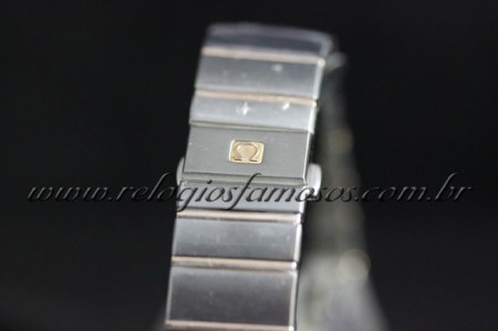 OMEGA CONSTELLATION  - foto 3