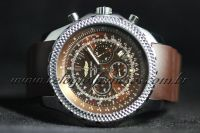 RELÓGIO BREITLING FOR BENTLEY MOTORS