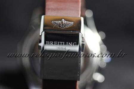 RELÓGIO BREITLING FOR BENTLEY MOTORS  - foto 3