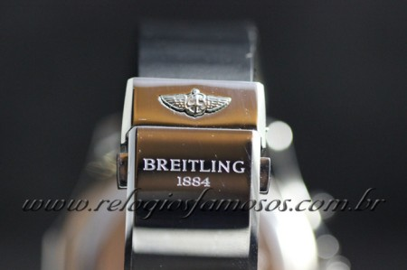 RELÓGIO BREITLING FOR BENTLEY MOTORS  - foto 4