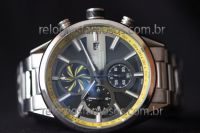 TAG HEUER CALIBRE 1887 EDITION LIMITED