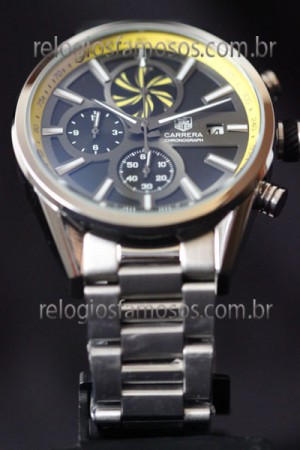 TAG HEUER CALIBRE 1887 EDITION LIMITED  - foto 2