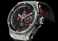 HUBLOT F1 KING POWER MAQUINA ETA