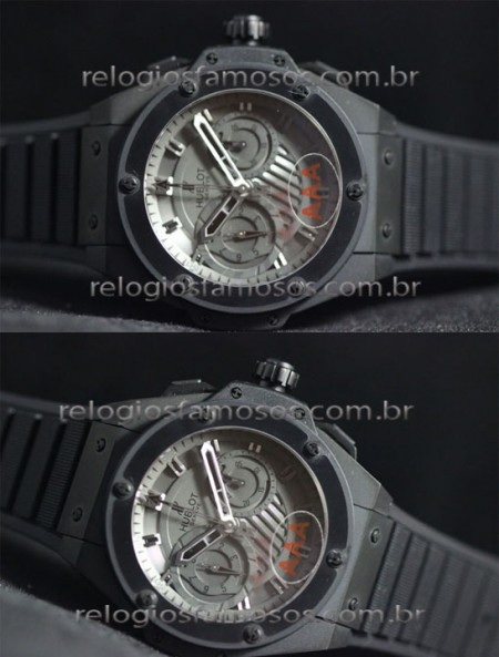 HUBLOT BIG BANG KING POWER ETA  - foto 2