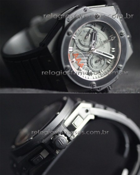 HUBLOT BIG BANG KING POWER ETA  - foto 4