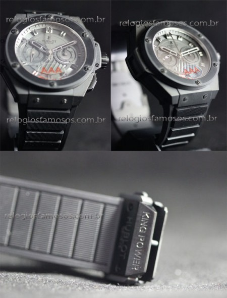 HUBLOT BIG BANG KING POWER ETA  - foto 5