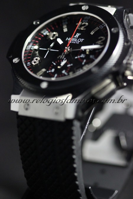 HUBLOT BIG BANG ETA VALJ.7750  - foto 4