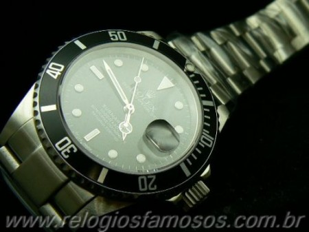 ROLEX SUBMARINER ETA SWISS 2836  - foto 2