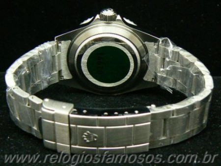 ROLEX SUBMARINER ETA SWISS 2836  - foto 4