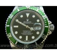 ROLEX SUBMARINER 50 ANOS EDITION ETA 2836-2