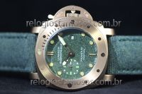 RÉPLICA DE RELÓGIO PANERAI LUMINOR SUBMERSIBLE AUTOMATC