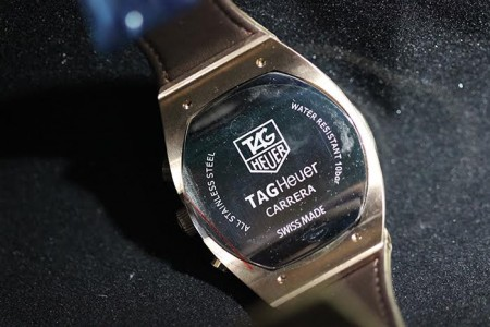 TAGHEUER INDIANAPOLIS  - foto 3