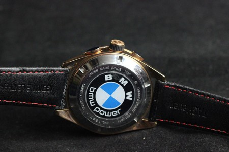 TAG HEUER GMT  - foto 4