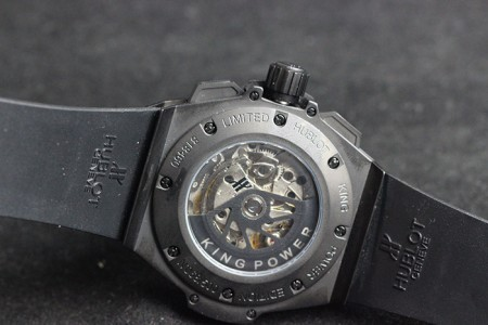 HUBLOT KING POWER ETA  - foto 4