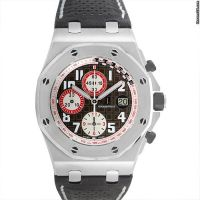 RELÓGIO ALDEMARS PIGUET ROYAL OAK OFFSHORE ETA