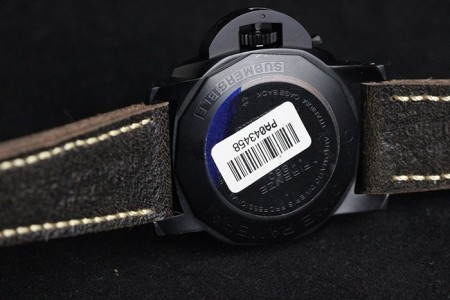 RELÓGIO PANERAI LUMINOR SUBMERSIBLE  - foto 5
