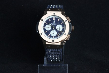 REPLICA DE RELOGIO HUBLOT BIG BANG TUIGA 1909  - foto 2
