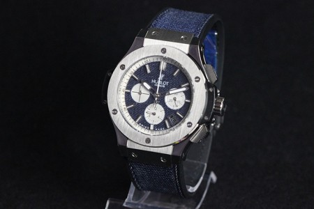 REPLICA DE RELOGIO HUBLOT BIG BANG TUIGA 1909  - foto 3