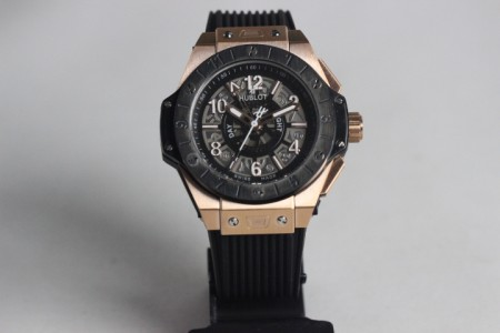 REPLICA DE RELOGIO HUBLOT BIG BANG DAY NIGHT  - foto 5