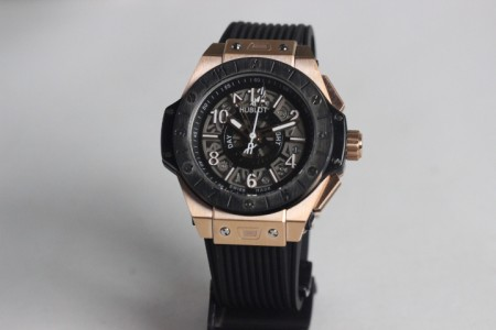 REPLICA DE RELOGIO HUBLOT BIG BANG DAY NIGHT  - foto 2