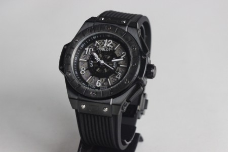 REPLICA DE RELOGIO HUBLOT BIG BANG DAY NIGHT  - foto 7
