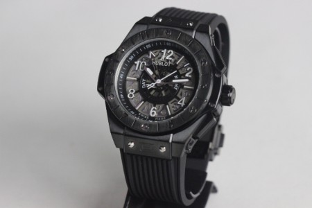 REPLICA DE RELOGIO HUBLOT BIG BANG DAY NIGHT  - foto 8