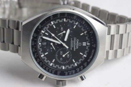 OMEGA SPEEDMASTER CO-AXIAL  - foto 2