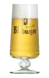Taça Bitburger 250 ml