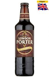 Cerveja Fullers London Porter 500 ml