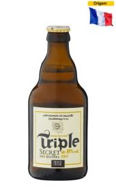 Cerveja Triple Secret des Moines 330 ml