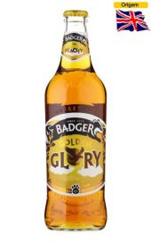 Cerveja Badger Golden Glory 500 ml