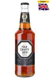 Cerveja Old Crafty Hen 500 ml