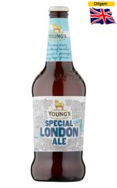 Cerveja Youngs Special London Ale 500 ml