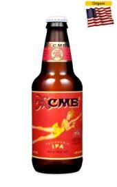 Cerveja North Coast Acme California IPA 355 ml