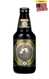 Cerveja North Coast Old Rasputin 355 ml
