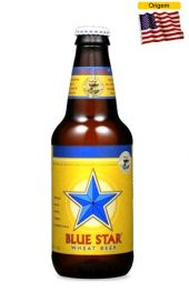 Cerveja North Coast Blue Star 355 ml