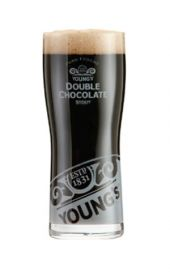 Copo Youngs Double Chocolate 500 ml