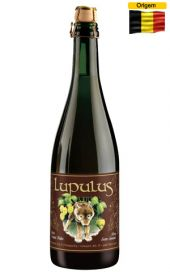 Cerveja Lupulus Brune (Brown) 750 ml