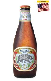Cerveja Anchor California Lager 355 ml