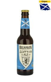 Cerveja Belhaven Scottish Ale 330 ml