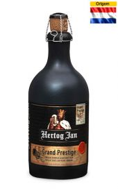 Cerveja Hertog Jan Grand Prestige 500 ml