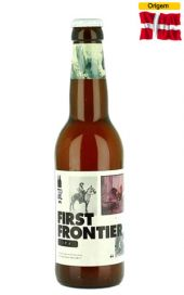 Cerveja TO ØL (TO OL) First Frontier 330 ml